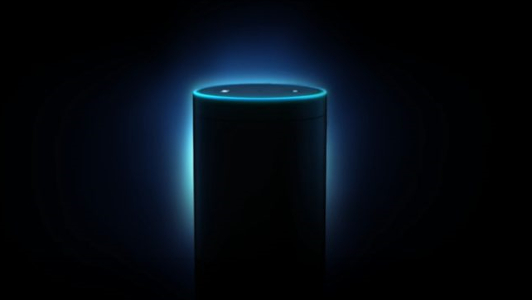 Amazon Alexa Abril 2018 MKN