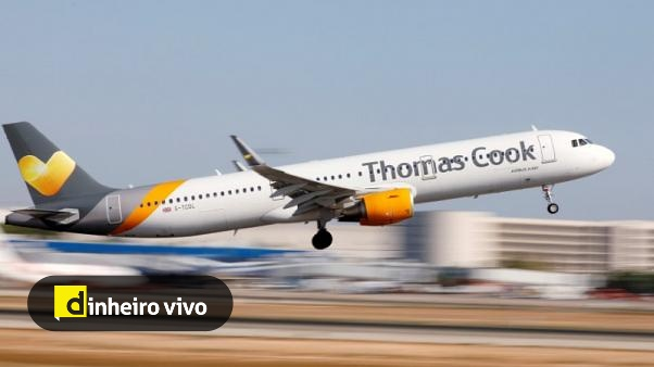 Turismo do Algarve apoia regresso a casa de 500 turistas da Thomas Cook