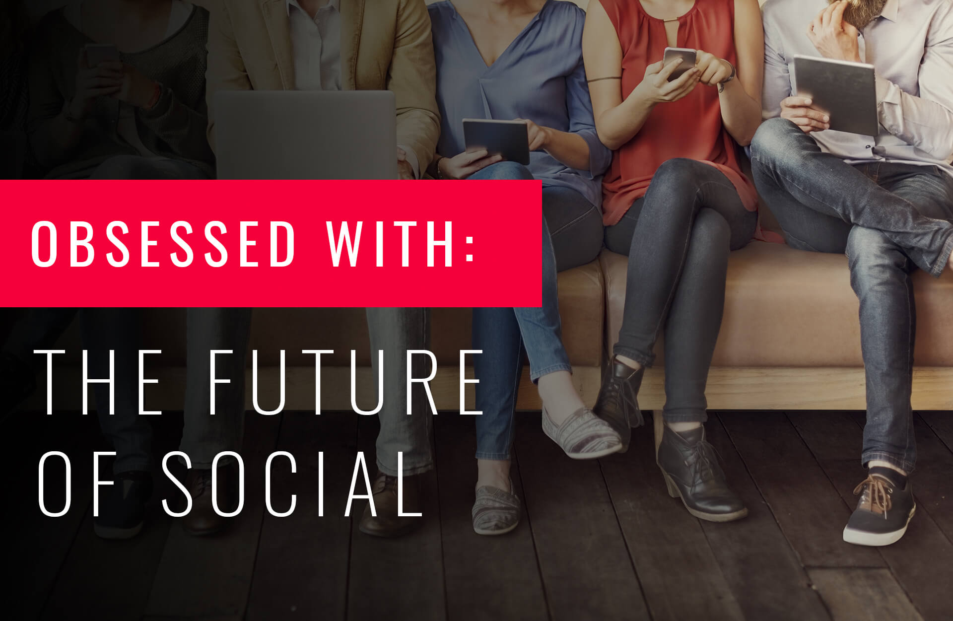 Welcome to the next era of social media marketing