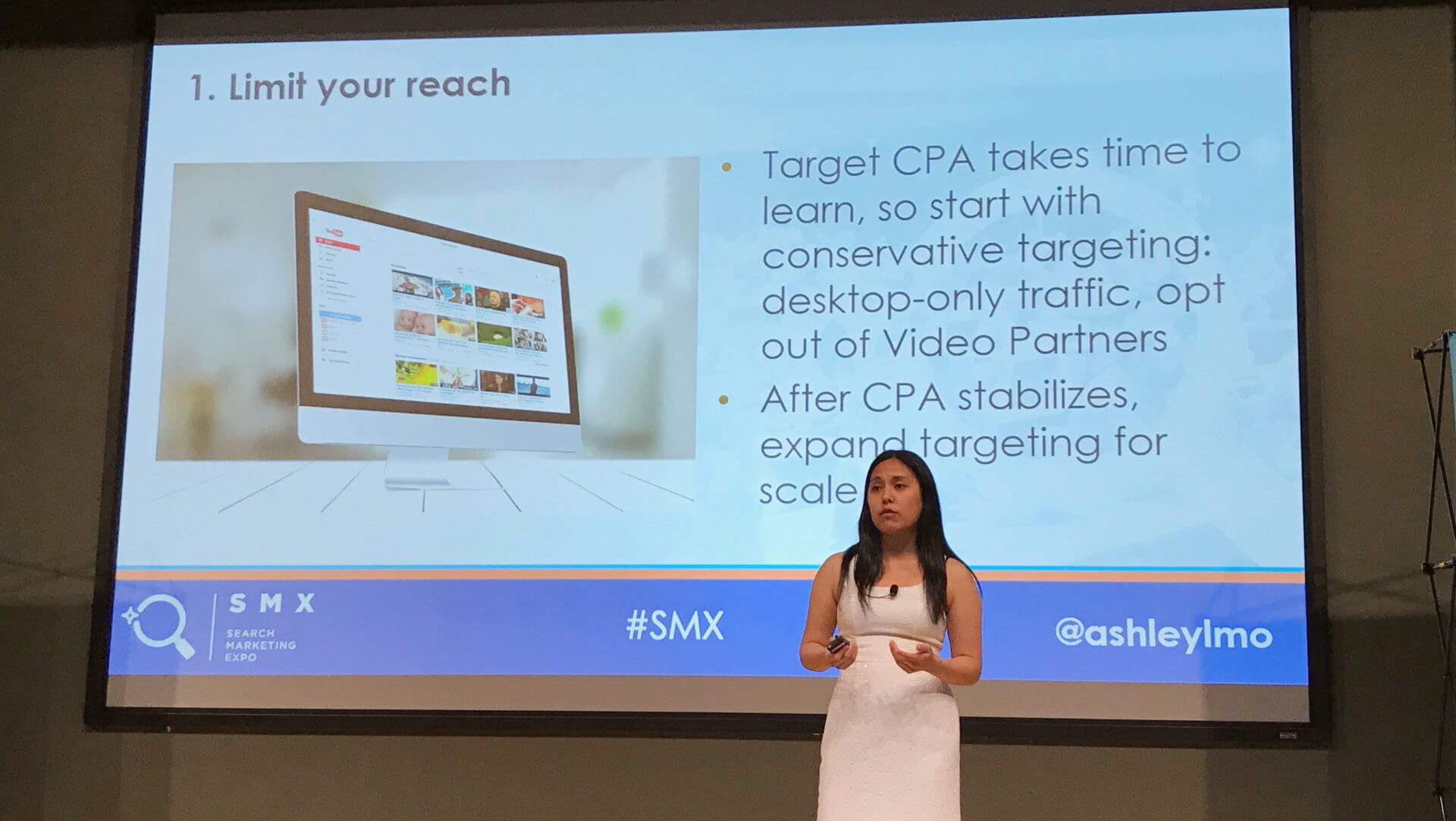 SMXcast: Tactics to improve your YouTube video ad performance