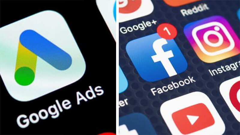 Are you on the wrong platform? Paid search vs. paid social