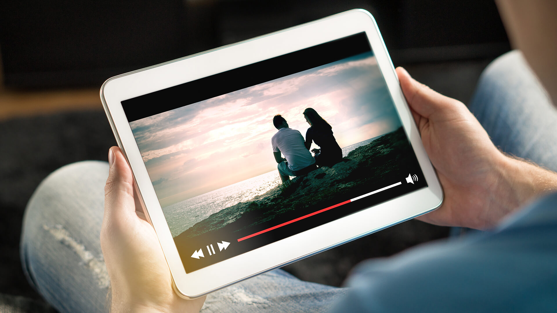 In OTT video, features are as important as content