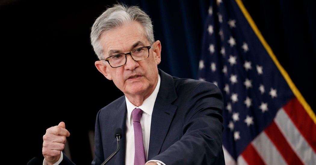 Fed Chair Emphasizes Independence as Trump Attacks Persist