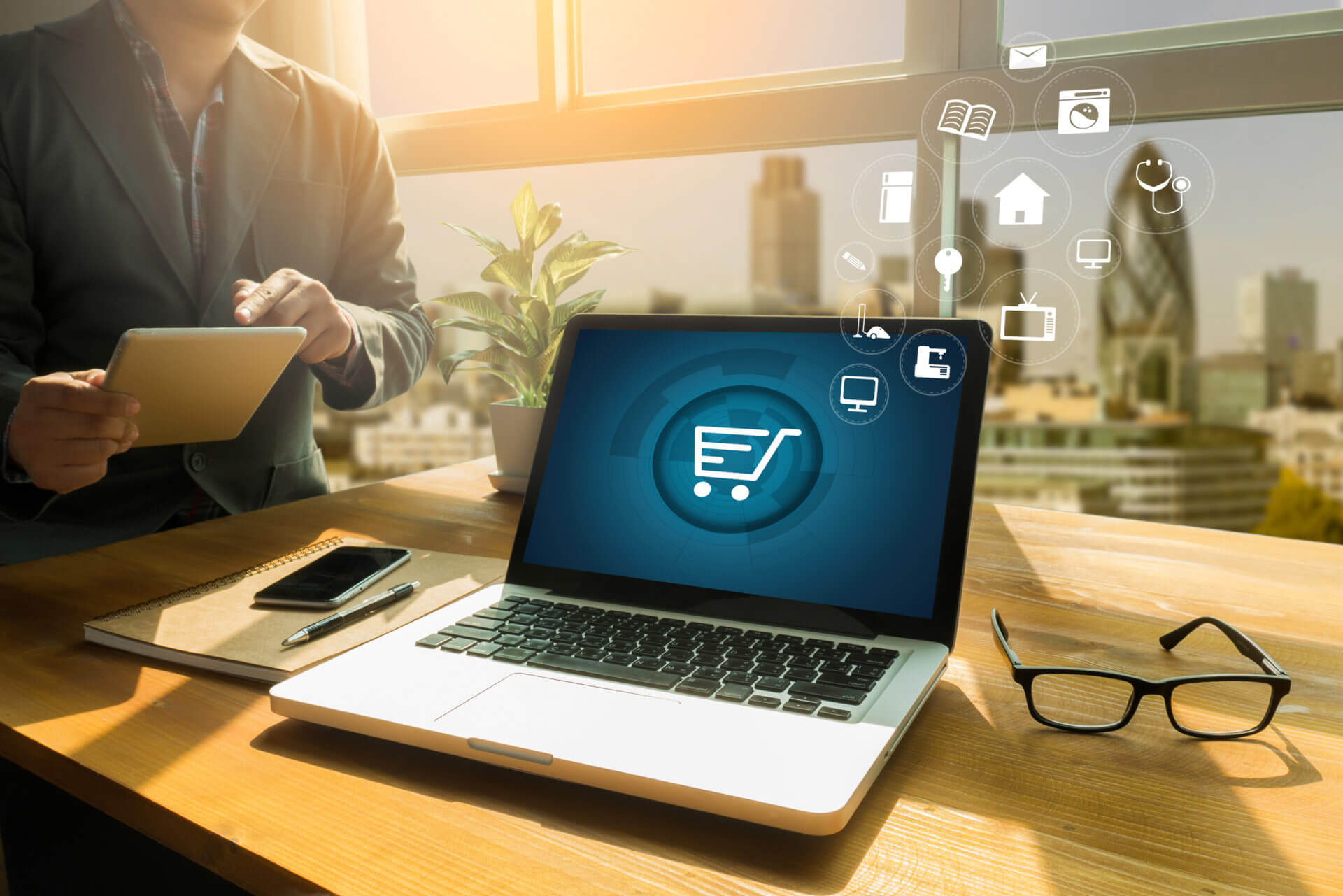 Shopify launches machine learning powered network for US merchants