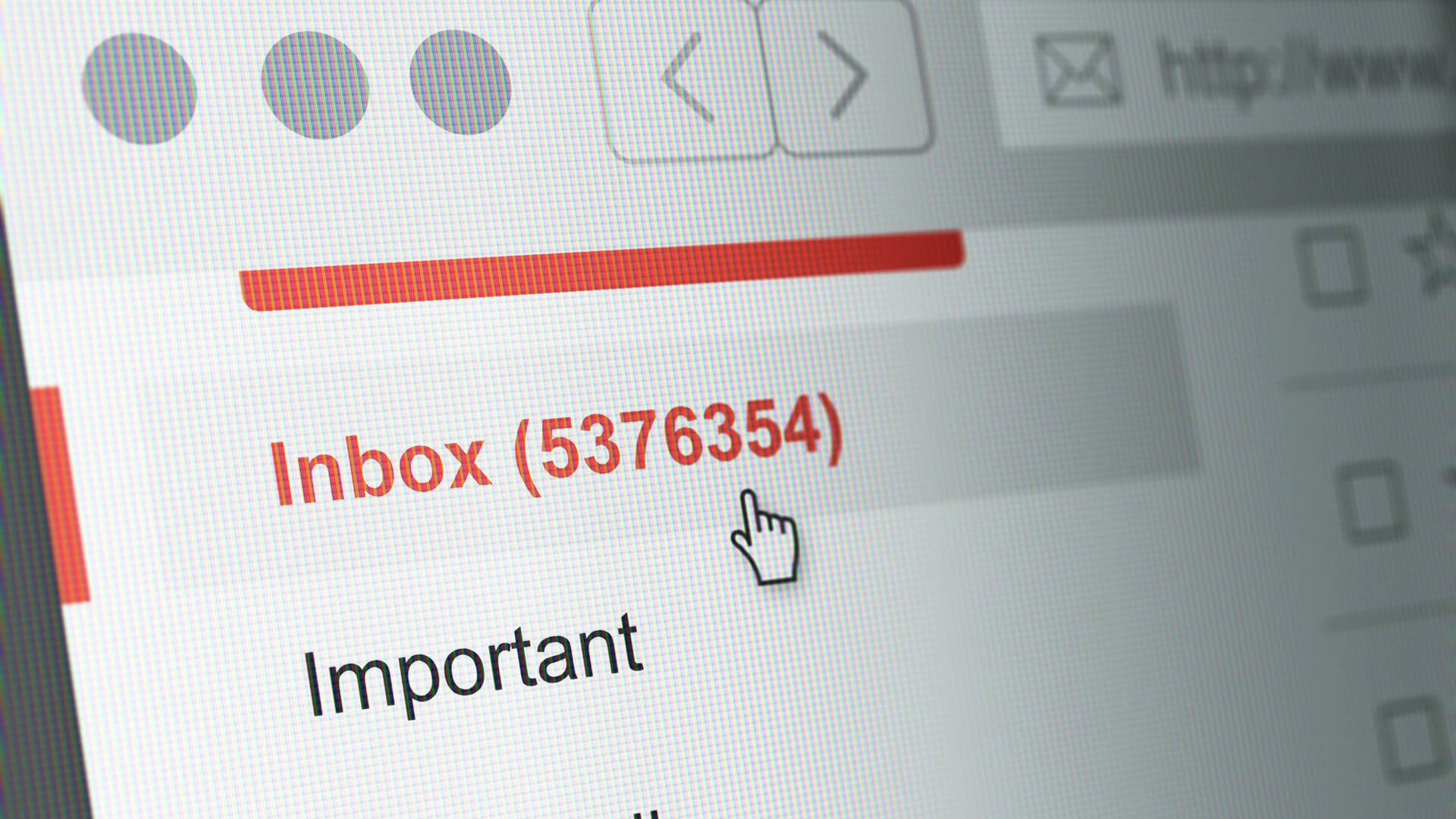 Don't be too quick to dismiss established best practices for email