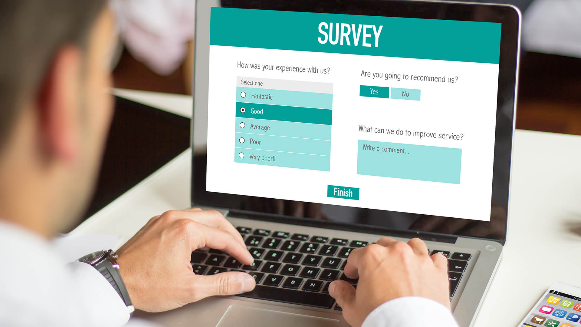 Marketers can operationalize customer feedback (whether you 'own' it or not)