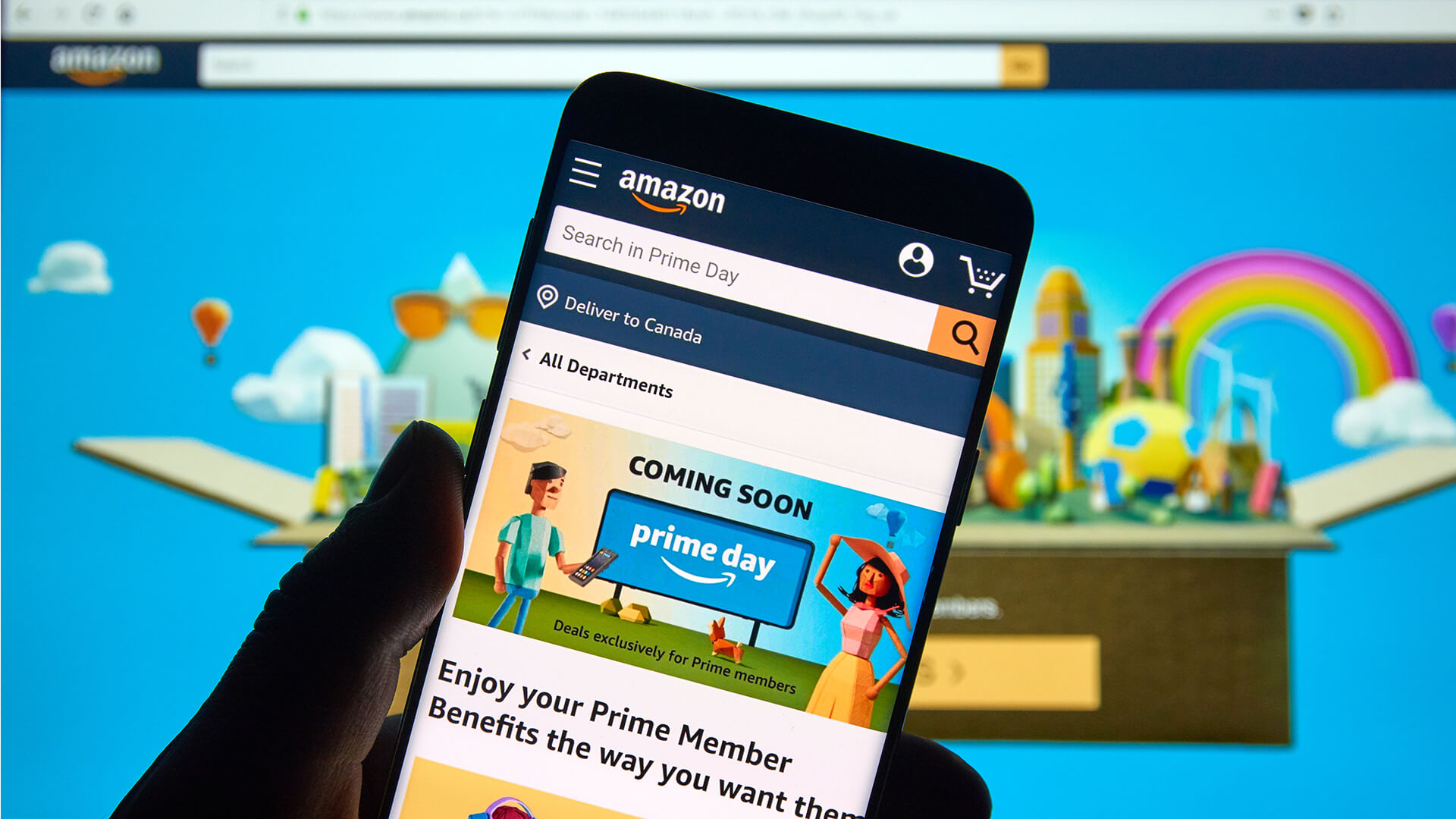 Here's how retailers can create powerful human connections for shoppers amid the fanfare of Amazon Prime Day