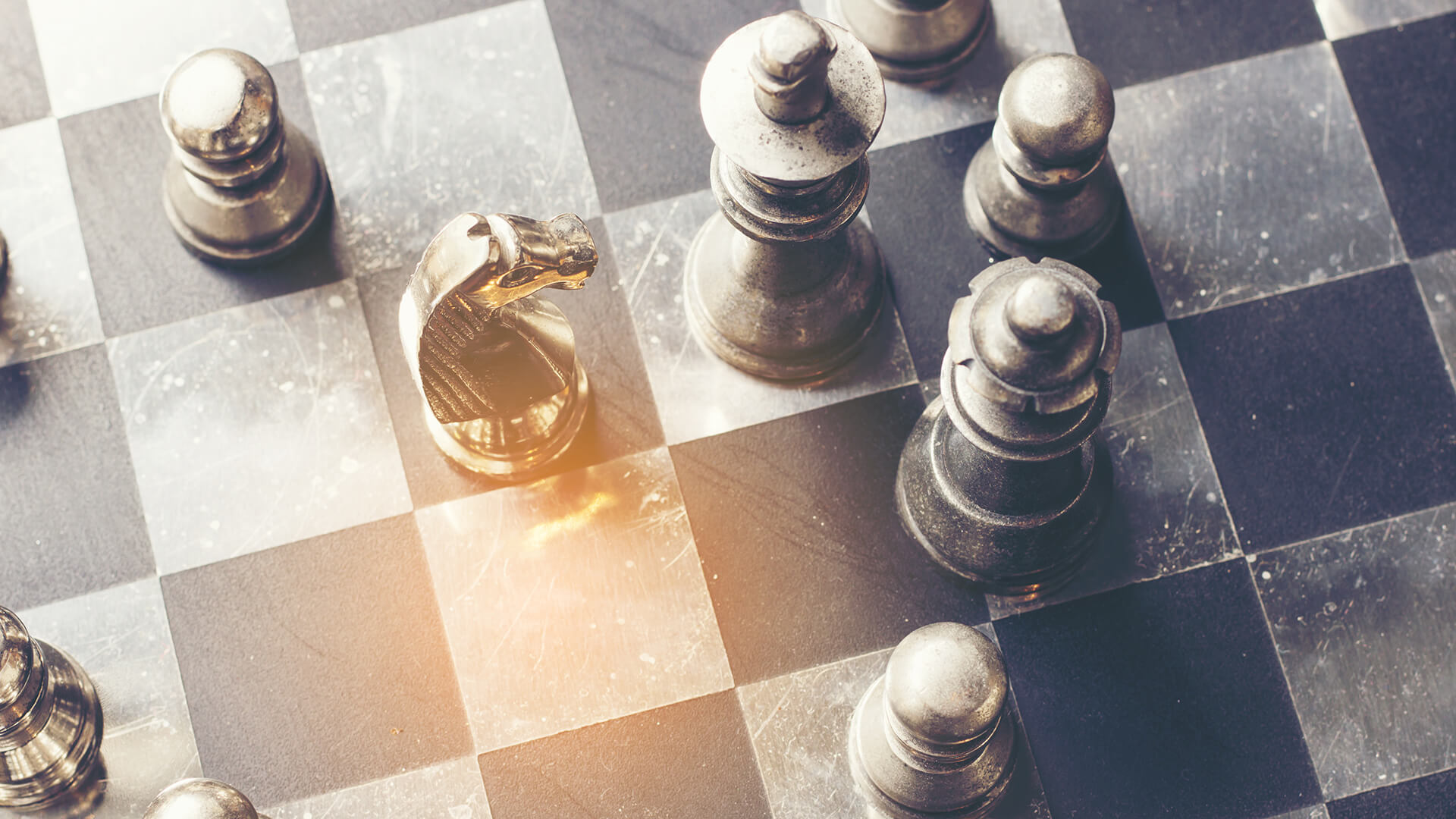 Marketing strategy and operations: The silent knights of your org