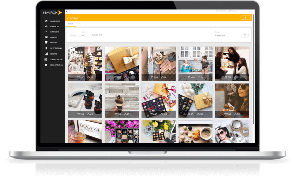 Mavrck's acquires GroupHigh to increase its influencer search index tenfold