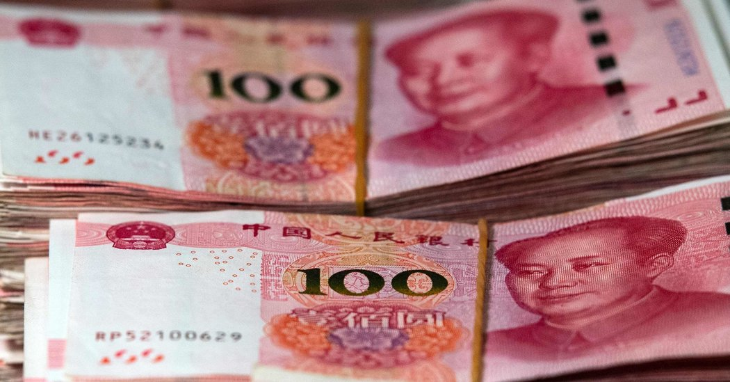 The U.S. Labeled China a Currency Manipulator. Here's What It Means