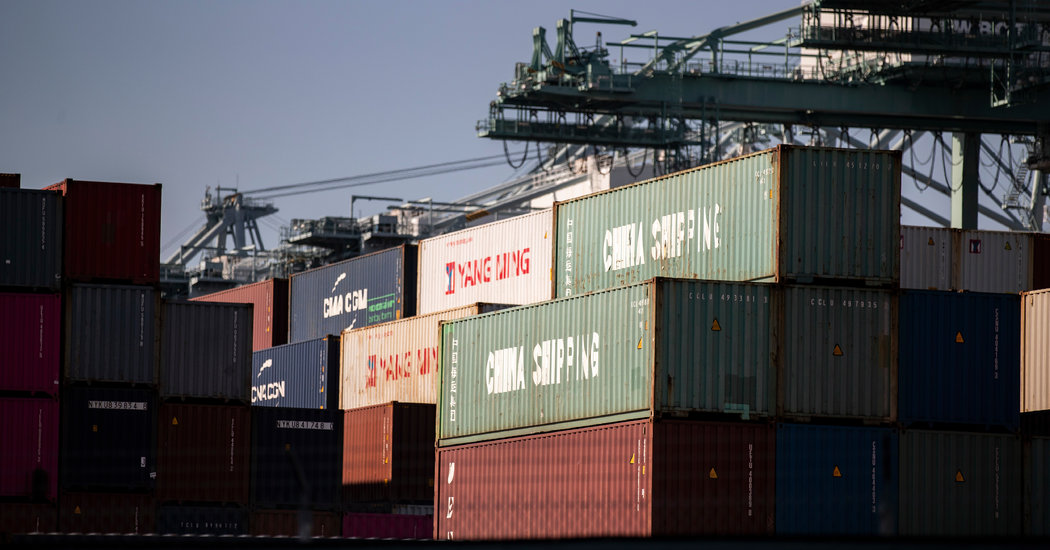 U.S. to Delay Some Tariffs on China
