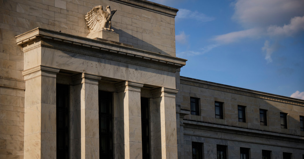 The Fed Is Poised to Cut Rates Again. Here's What to Watch.