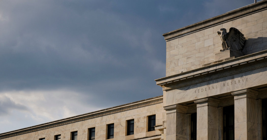 The Fed Might Have Shrunk Its Balance Sheet Too Much. Does it Matter?