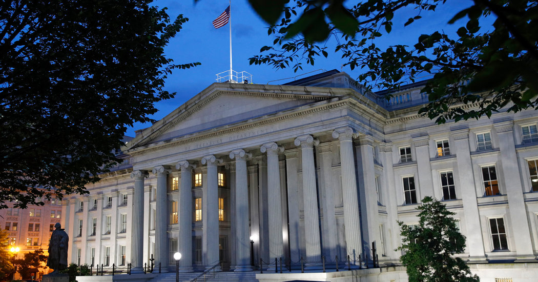 U.S. Outlines Plans to Scrutinize Chinese and Other Foreign Investment