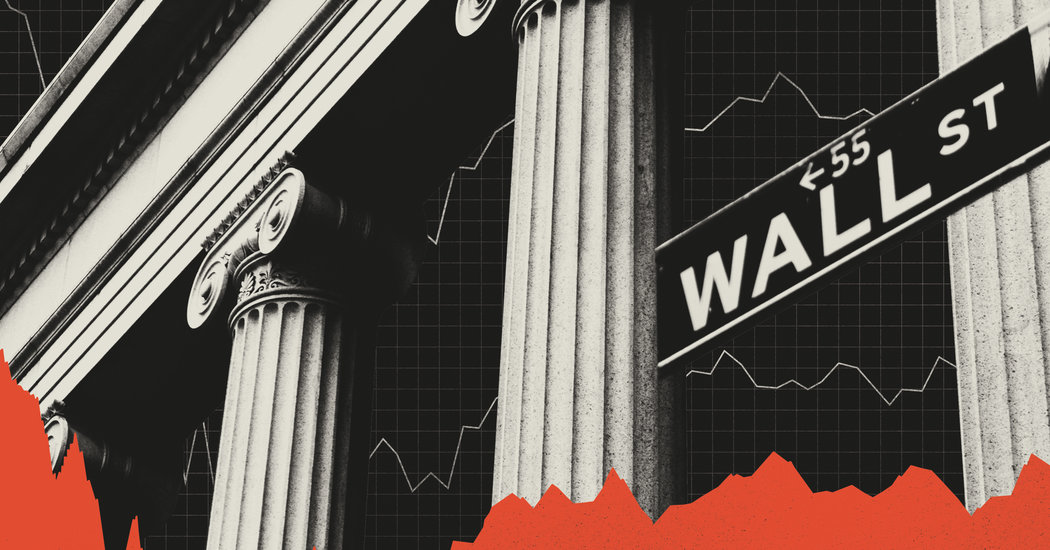 What Is the Stock Market Even for Anymore?