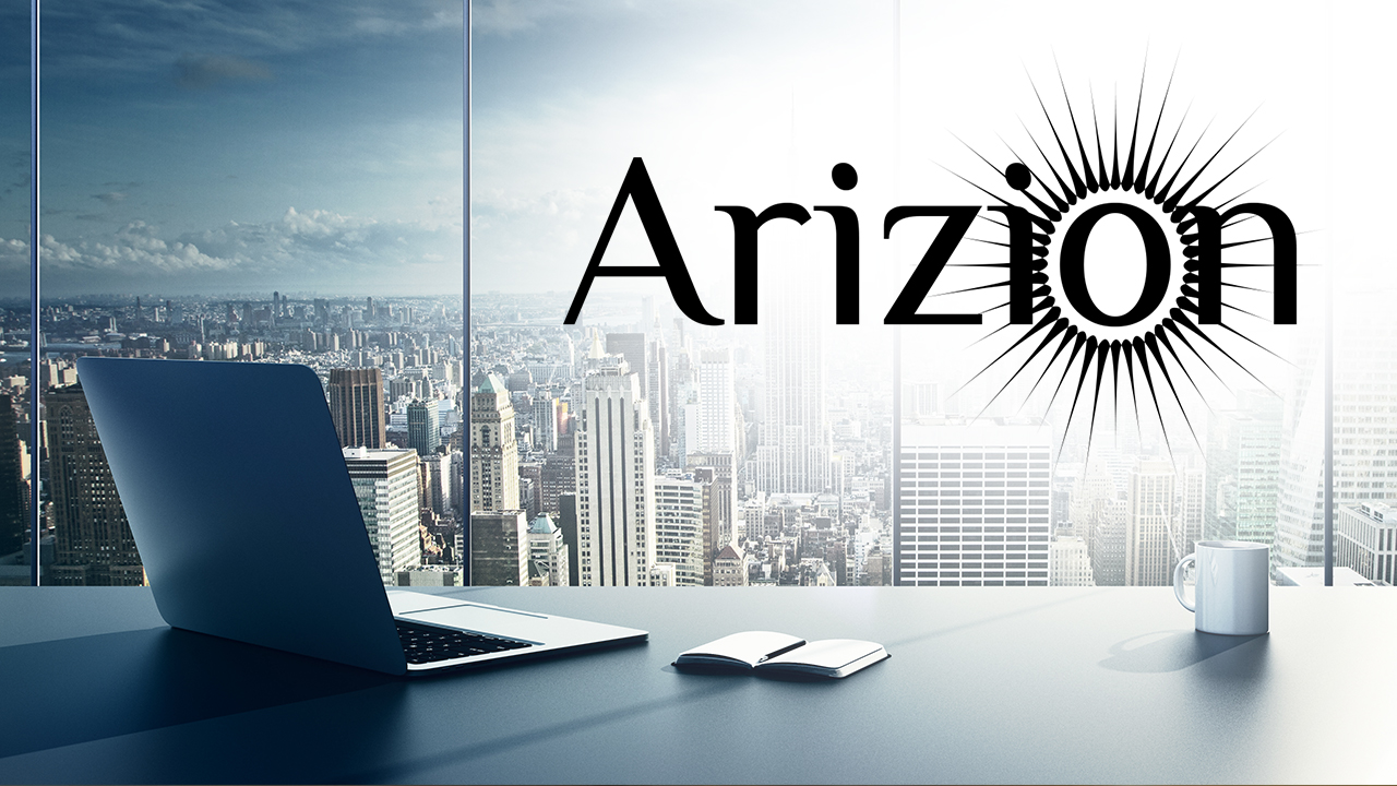 Arizion company: the case of brand promotion and entering the international market
