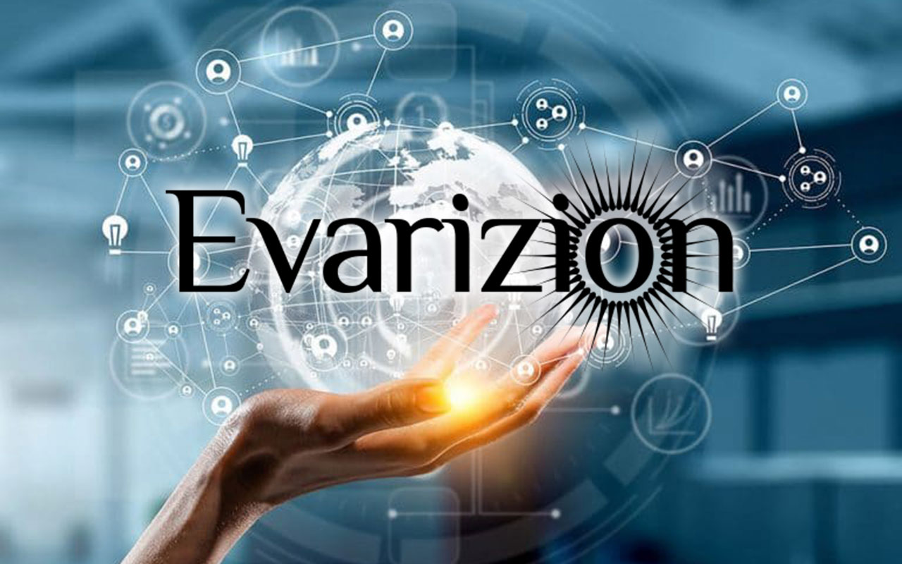 Evarizion witnessed the limitless opportunities of marketing