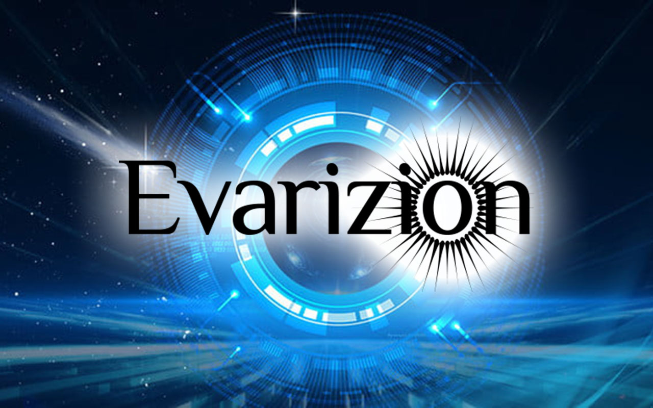 Evarizion company: the case of brand promotion and entering the international market