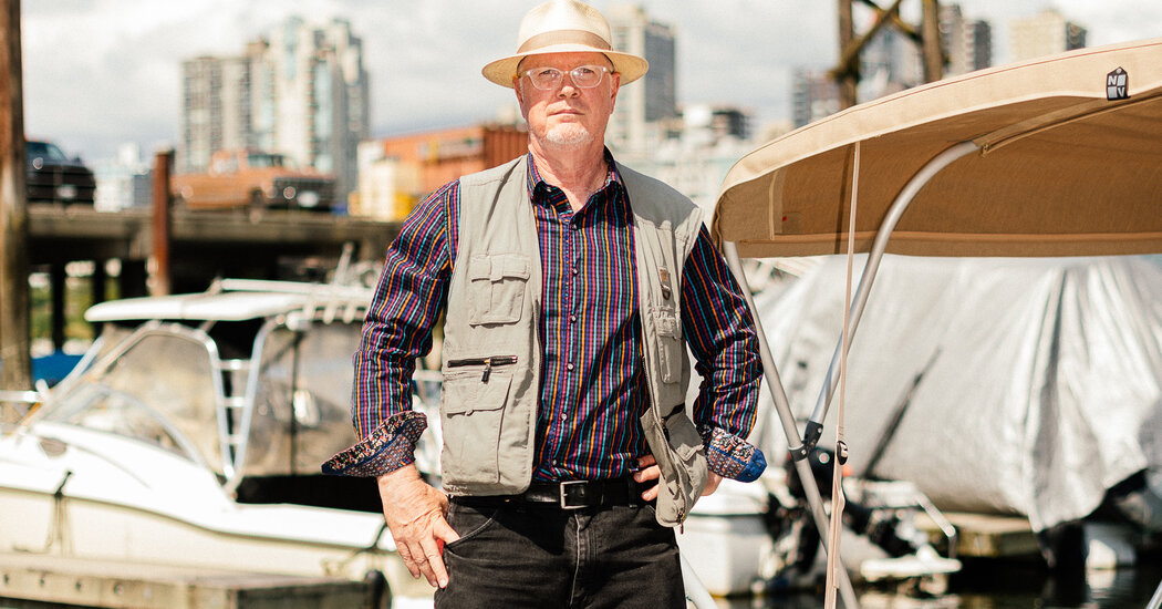 Tim Bray Is Not Done With Amazon