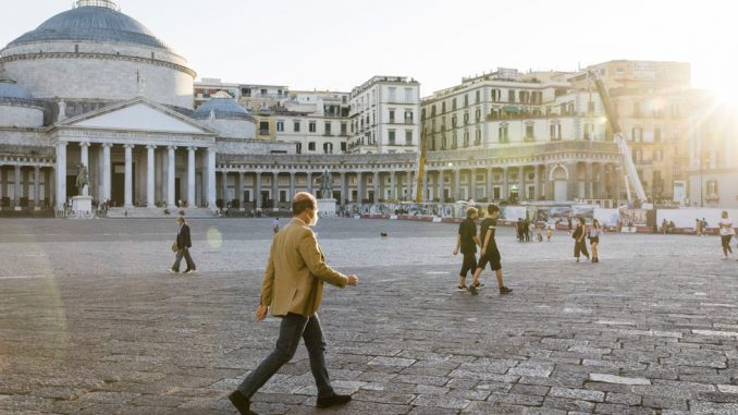 Virus Revives Italy's Age-Old Shadow Safety Net: The Pawnshop