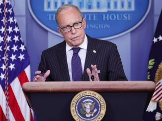 White House Warns Against Chinese Investment, Citing Risk of Further Sanctions