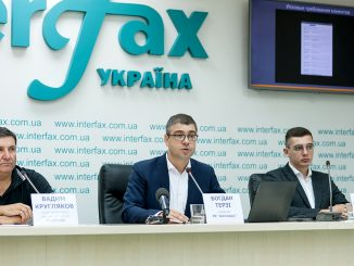 Press-conference: The response to the charges with the informational terrorism, pressed by the TeleTrade against defrauded customers and advertising company Amillidius