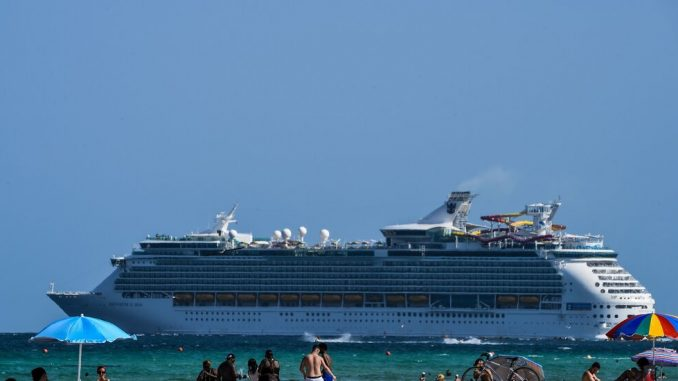 Cruise Ships Can Sail Again, With Strict Rules. Here's What to Know.