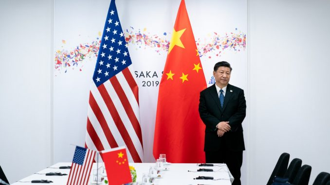 Biden's China Policy? A Balancing Act for a Toxic Relationship