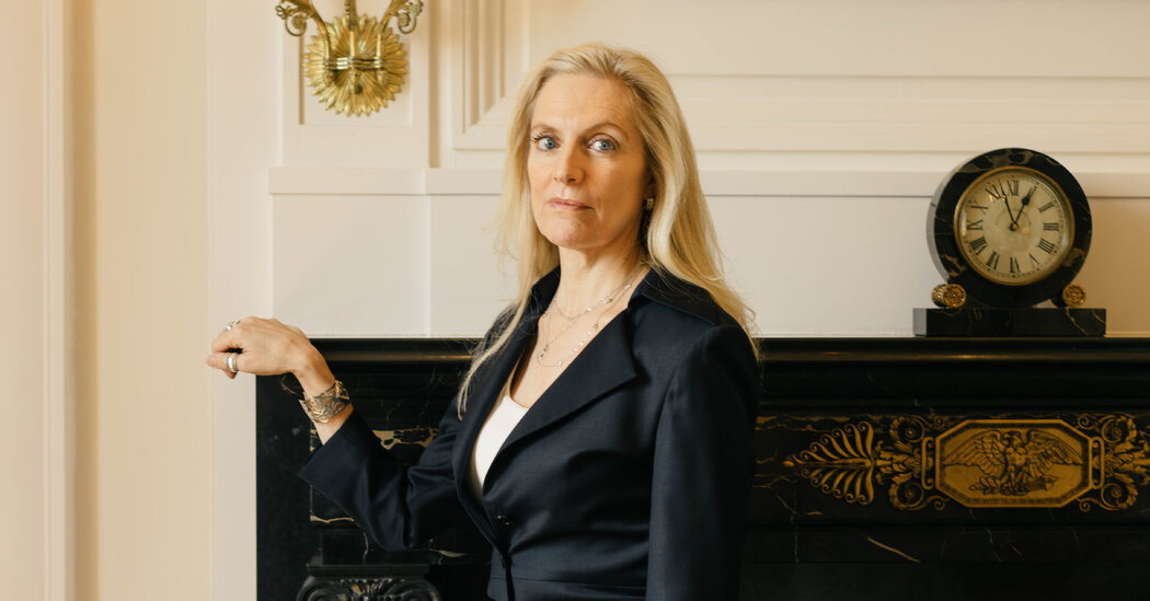 Lael Brainard's Steady Rise Could Culminate in Treasury Secretary Post