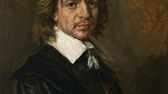 Seller of Counterfeit Frans Hals Ordered to Pay Sotheby's $5.73 M – ARTnews.com