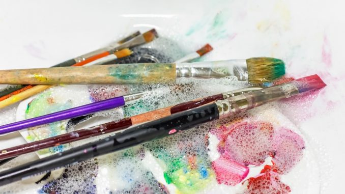 Best Brush-Cleaning Solutions for Painters of All Skill Levels – ARTnews.com