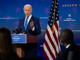 Biden and His Economic Team Urge Quick Action on Stimulus as Risks Mount