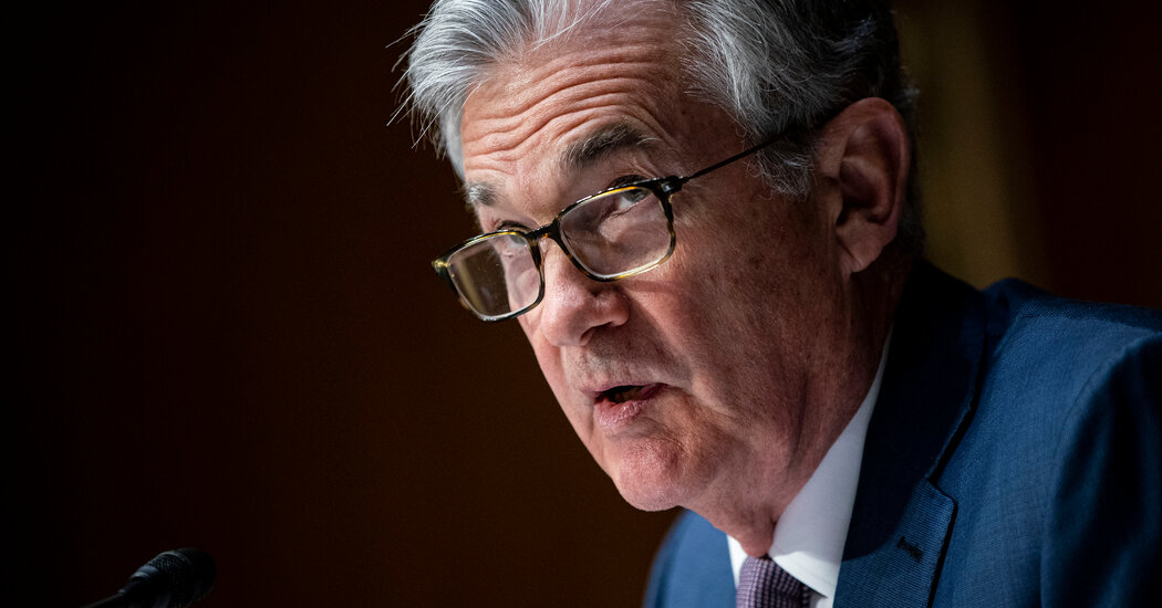 Fed Closes Out Wild Year as All Eyes Focus on Bond-Buying Program