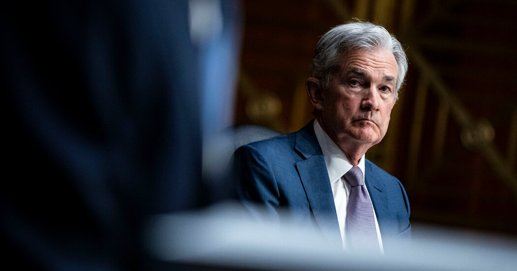 Fed Leaves Rates Unchanged and Commits to Ongoing Bond Purchases