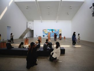 Gallery Weekend Beijing Plans 2021 Edition with New Format – ARTnews.com