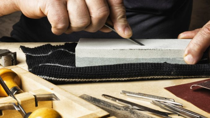 To Keep Your Tools in Top Shape, Look For the Best Sharpening Stones – ARTnews.com