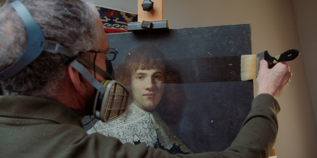 'My Rembrandt' Documentary Fails to Deliver a Cohesive Story – ARTnews.com