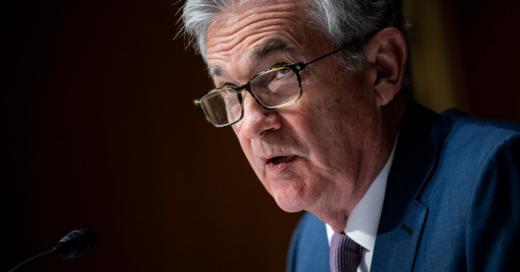 Fed Leaves Interest Rates Near-Zero as Economic Recovery Slows