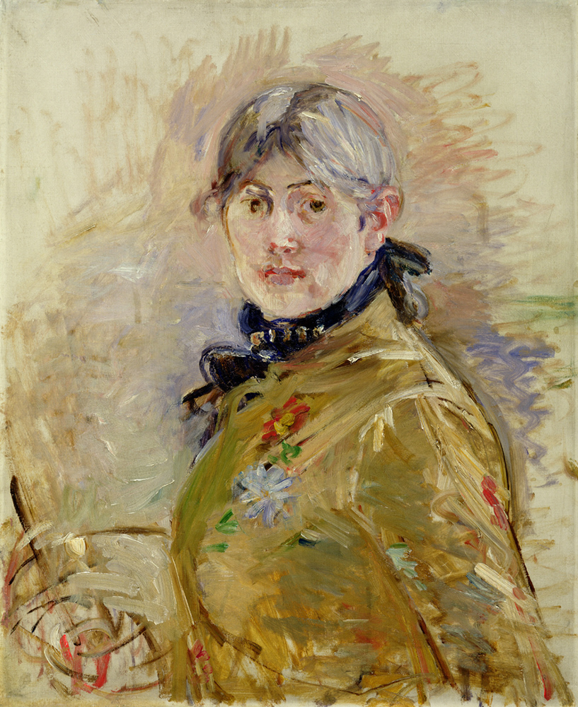 Who Is Berthe Morisot? Why Is She Important? – ARTnews.com