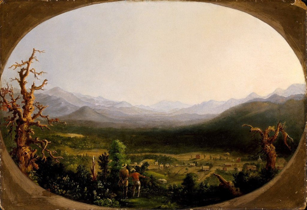 Who Was Robert S. Duncanson, and Why Was He Important? – ARTnews.com