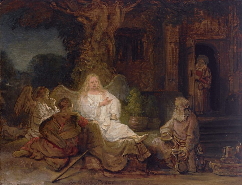 $20 M. Rembrandt Belonging to Met Trustee Sells Privately at Sotheby's – ARTnews.com