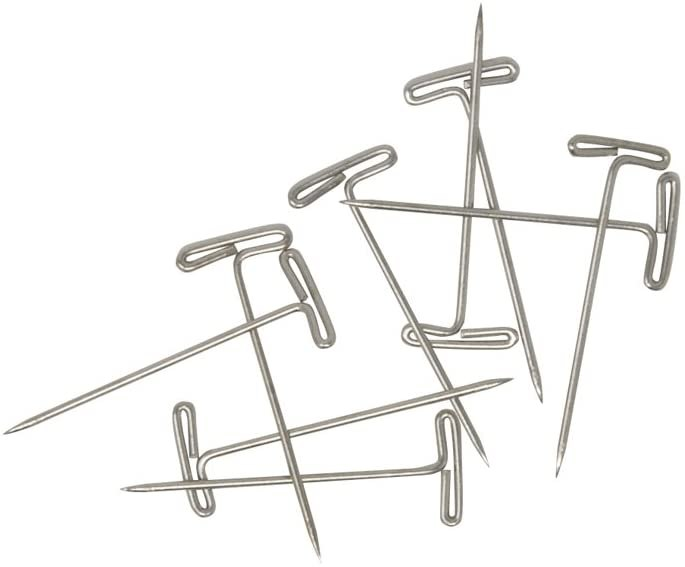 Best T-Pins for Fastening Materials Together – ARTnews.com