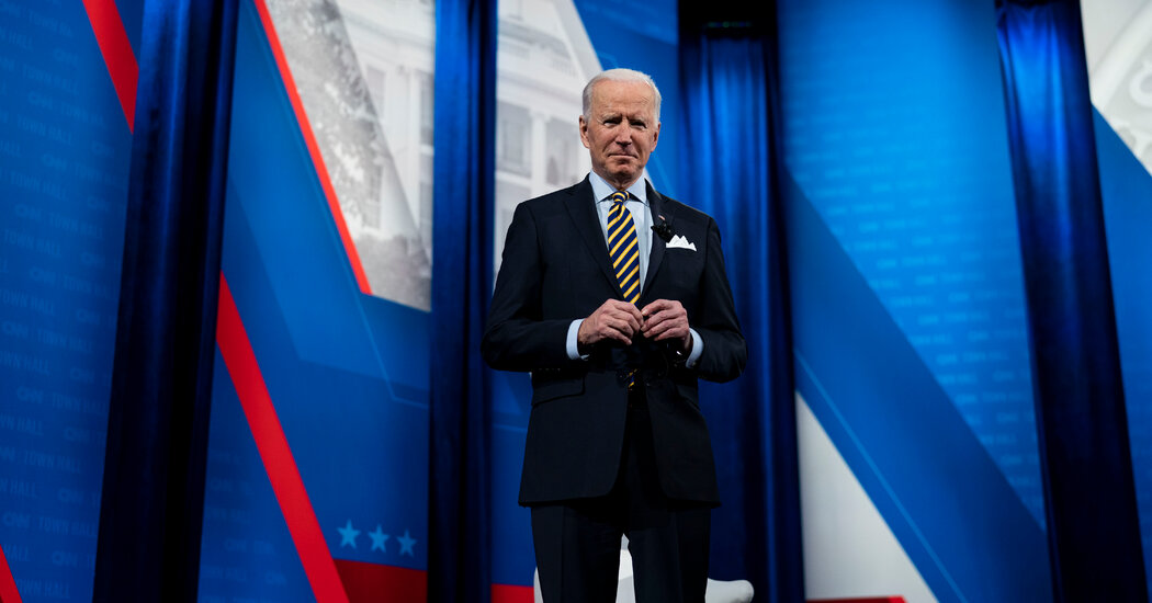Biden and China: Administration Rethinks Relations