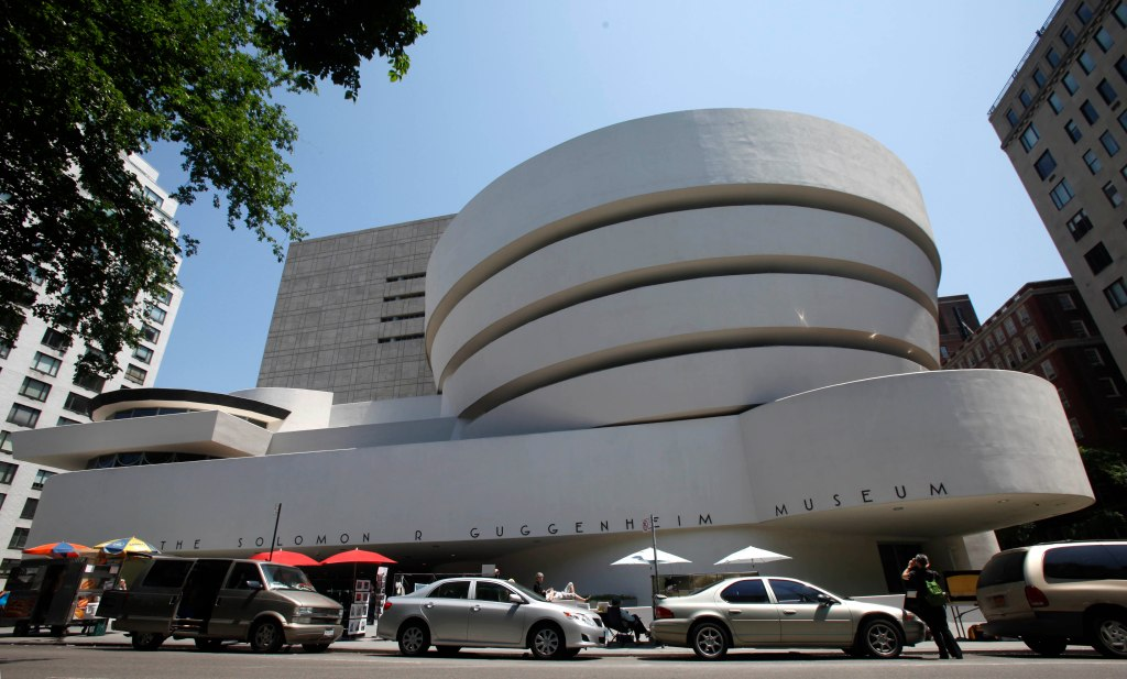 Guggenheim Museum and Union Reach Agreement—and More – ARTnews.com