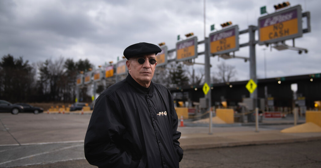 Toll Worker Job Losses Highlight Long-Term Fallout of Pandemic