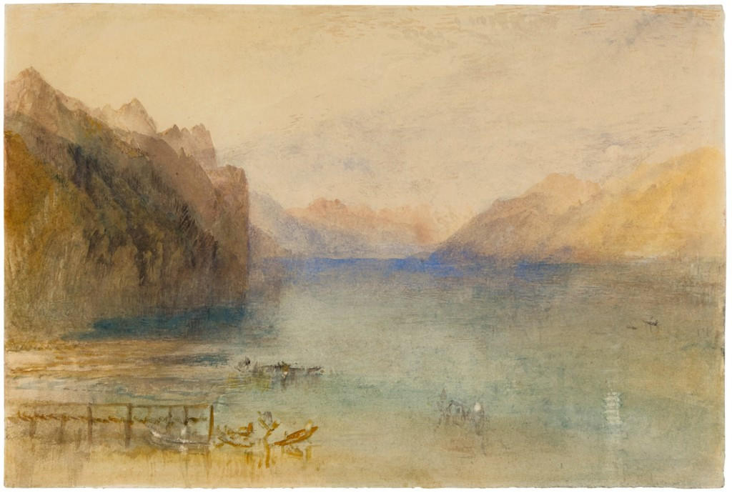Turner, Fragonard, Guardi Top Master Drawings at Sotheby's, Christie's – ARTnews.com