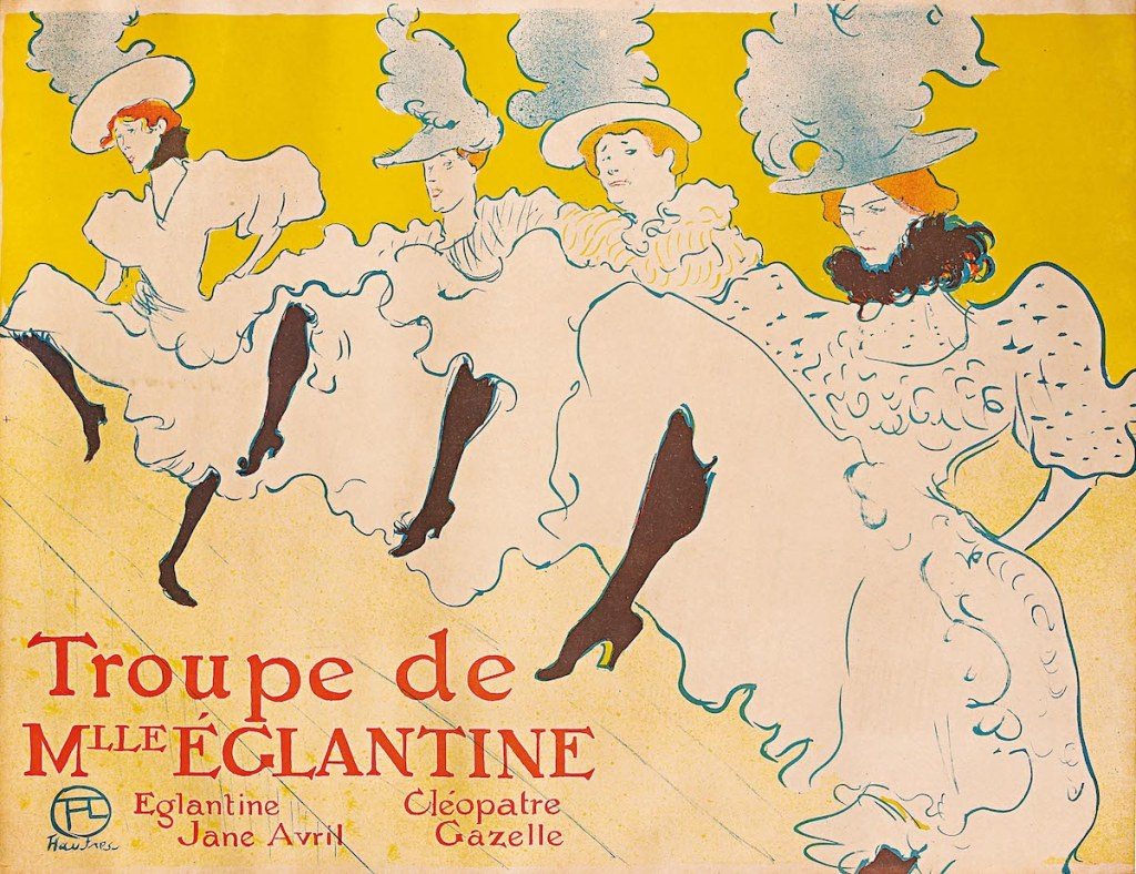 Who Was Henri de Toulouse-Lautrec, and Why Was He Important? – ARTnews.com