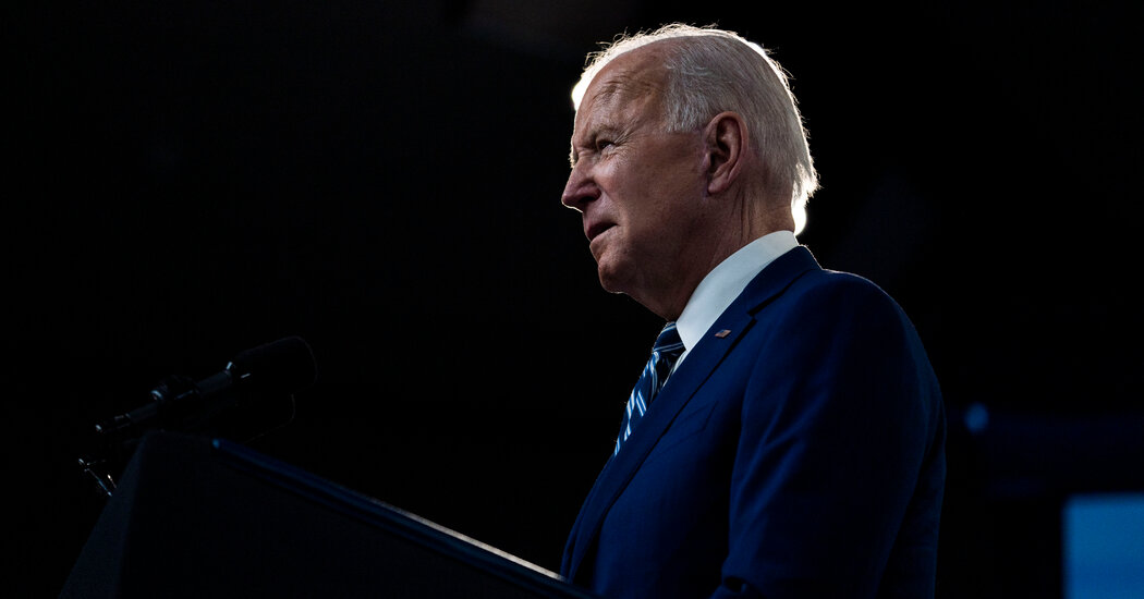 Democrats Look to Smooth the Way for Biden's Infrastructure Plan