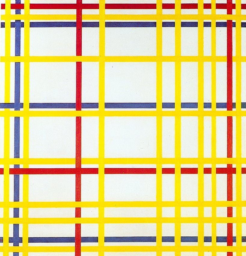 Who Was Piet Mondrian, and Why Was He Important? – ARTnews.com