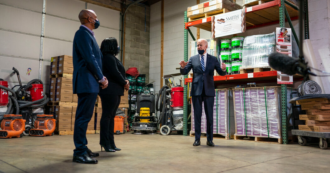 Why Biden May Not Be Able to Save Unions